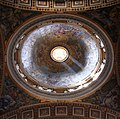 Rome - St.Peter's Basilica - Small Dome 0461.jpg