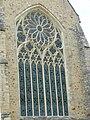 Rosace de l'Abbaye de Lepau.JPG