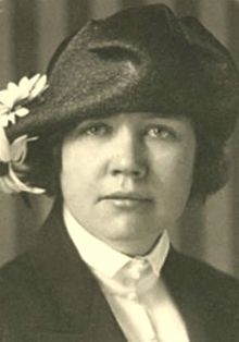 Rose Wilder Lane Wikipedia