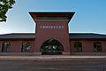 Roselle Metra Station front.jpg