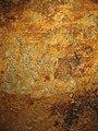 Rosia Montana Roman Gold Mines 2011 - Wall Detail-9.jpg