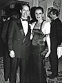 Ross, Steve - 1988-11-30, with Audrey Hepburn at the Waldorf Astoria for the 1st Annual Lighthoues Awards Gala.jpg