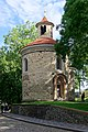 Rotunda of Saint Martin, Vyšehrad, Prague, 20190817 1010 5502.jpg