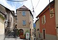 Roubion - Par les rues et les passages -1.JPG