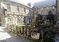 Rouen, Couvent de la Visitation, Cloître Sainte-Marie.jpg