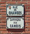 Rue des changes plaques.jpg