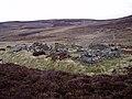 Ruin at Cairnloch - geograph.org.uk - 1252145.jpg