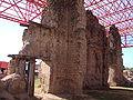Ruinas da igreja matriz de Vila Bela 4.jpg