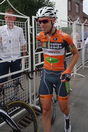 Rumillies (Tournai) - Tour de Wallonie, étape 1, 26 juillet 2014, arrivée (B13).JPG