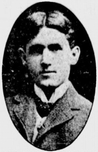 Russell Bowie - Bowie around 1910.