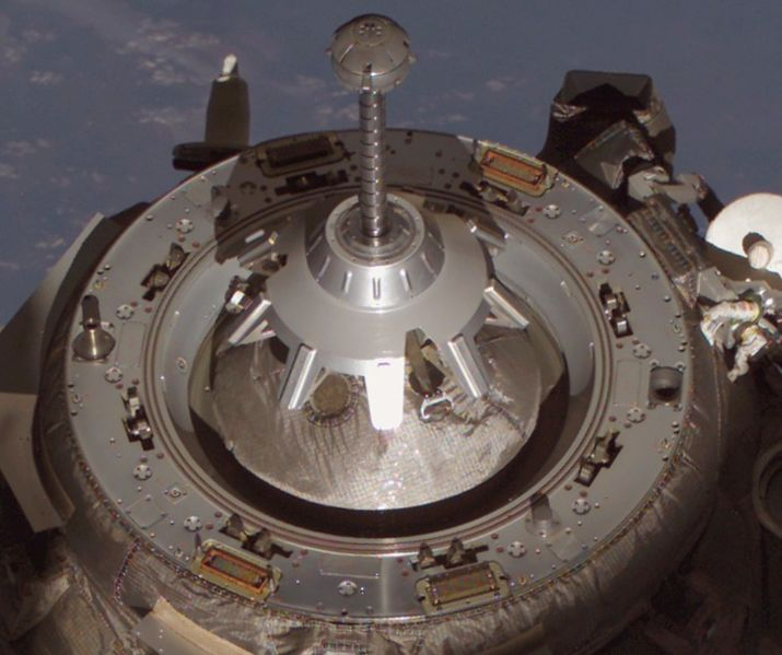 """Lancement Ariane 5 ES VA213 / ATV-4 """"Albert Einstein"""" - 5 juin 2013  - Page 9 715px-Russian_probe_extended"""