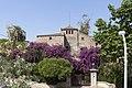Rutes Històriques a Horta-Guinardó-can fargues 03.jpg