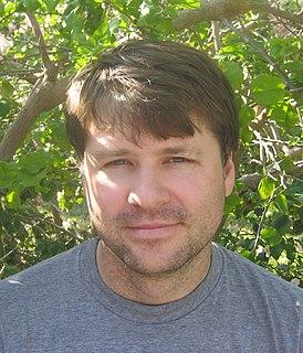 Ryan Grim American author and journalist