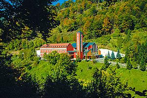 Kreševo - Franciscan monastery in Kreševo