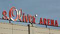S.Oliver Arena Würzburg, Sign 20140109 10.jpg