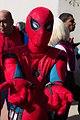 SDCC 2017 - Spider-Man Cosplay (35308459724).jpg