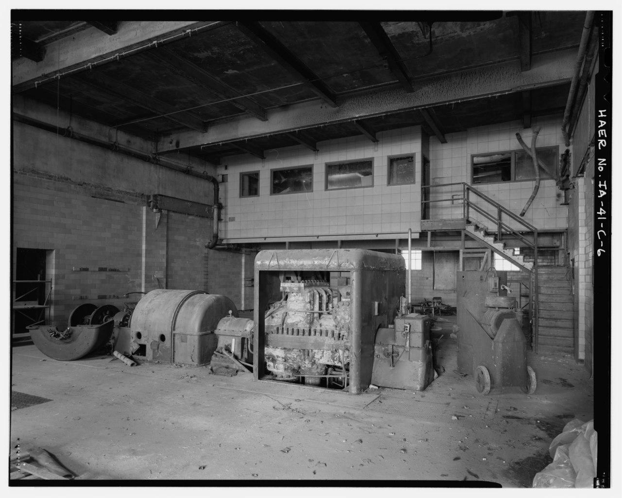 Boiler Room Survey Spain Amazon