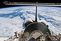 STS-131 Discovery flies around 5.jpg