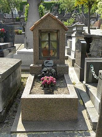 Saint-Vincent Cemetery - Image: SVC Argyriades
