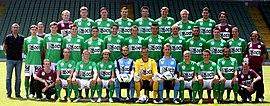 SV Mattersburg 2013 - Teamphoto (01, big)