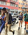 Sabana Grande Caracas Gente Foto de Vicente Quintero mayo 2018 06.jpg