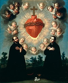 feast of the sacred heart wikipedia