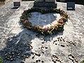 Saint-André-de-Cubzac - Tombe de Jacques-Yves Cousteau - 4.jpg