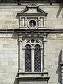 Saint-Malo (35) Cathédrale Saint-Vincent Façade occidentale 04.JPG