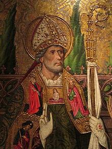 Saint Augustine - Tomas Giner.JPG