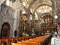 Saint Francis of Assisi Church, Tepeyanco, Tlaxcala, México.jpg