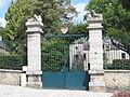 Saint Nicolas Du Pelem - Portail Du Chateau.jpg