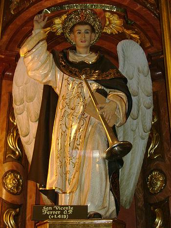 São Vicente Férrer