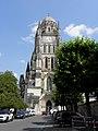 Saintes (17) Cathédrale Saint-Pierre 05.JPG