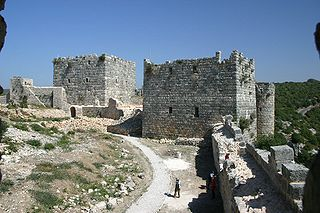 Sahyun Castle