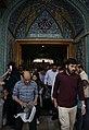 Salat Eid al-Fitr 1438 AH, Jameh Mosque of Gorgan - 25 June 2017 14.jpg