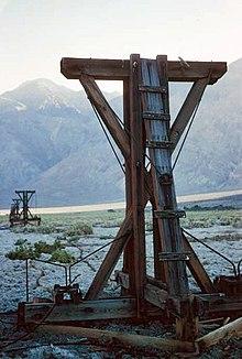 Saline Valley, California - Wikipedia