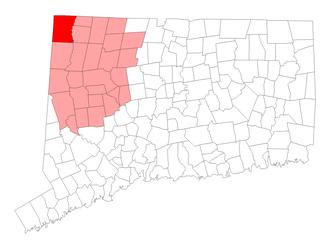 Salisbury, Connecticut - Image: Salisbury CT lg
