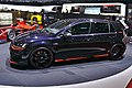 Salon de l'auto de Genève 2014 - 20140305 - ABT Golf VII GTI Dark Edition 1.jpg