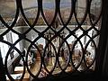 Saluzzo Synagogue 22 - Mekhista de la galerie des femmes.jpg