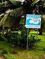 Samoa - the tsunami danger.JPG