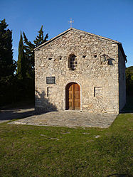 The church of San-Michele