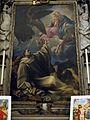 San Bartolomeo, Martirio di Sant'Aurelio, pala di Francesco Ferrari (Rovigo).JPG