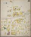 Sanborn Fire Insurance Map from Brockton, Plymouth County, Massachusetts. LOC sanborn03698 003-39.jpg