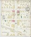 Sanborn Fire Insurance Map from Clare, Clare County, Michigan. LOC sanborn03963 001-1.jpg