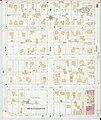 Sanborn Fire Insurance Map from Clare, Clare County, Michigan. LOC sanborn03963 004-2.jpg