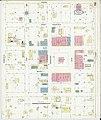 Sanborn Fire Insurance Map from Paris, Logan County, Arkansas. LOC sanborn00323 001-2.jpg