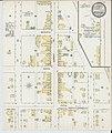 Sanborn Fire Insurance Map from Woonsocket, Sanborn County, South Dakota. LOC sanborn08278 002.jpg