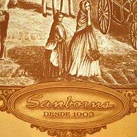 for Historia de sanborns
