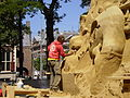 Sand sculpting in The Hague 2.jpg