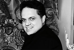 Sandeep Khosla - Image: Sandeep khosla